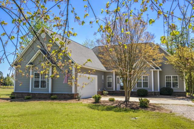 75 Waterford Drive, Bath, NC 27808 (MLS #100160908) :: Berkshire Hathaway HomeServices Prime Properties