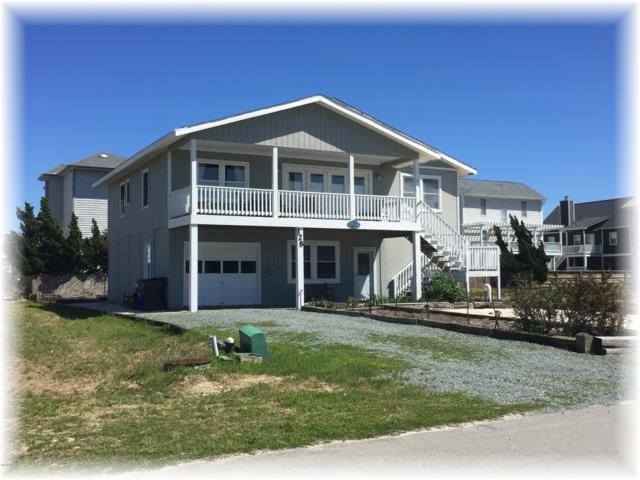 128 Shrimp Street, Holden Beach, NC 28462 (MLS #100160911) :: The Bob Williams Team
