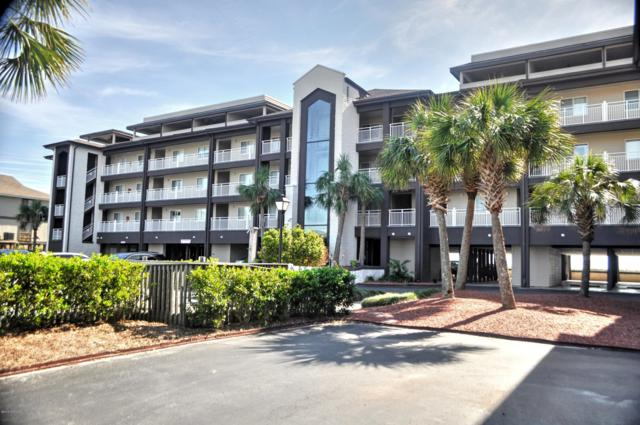 27 Ocean Isle West Boulevard 3O, Ocean Isle Beach, NC 28469 (MLS #100160912) :: The Bob Williams Team