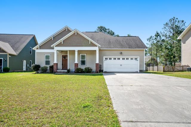 150 Grantham Place, New Bern, NC 28560 (MLS #100160914) :: Courtney Carter Homes