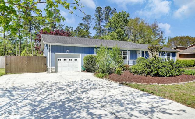 717 Albemarle Place SE, Belville, NC 28451 (MLS #100160918) :: Courtney Carter Homes