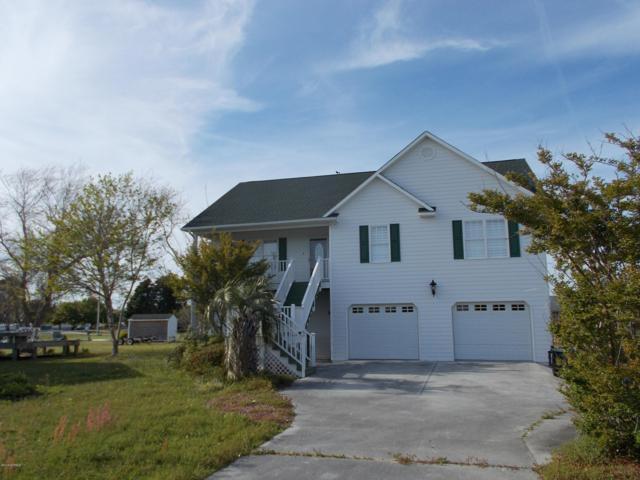 103 Franklin Court, Cedar Point, NC 28584 (MLS #100160930) :: Courtney Carter Homes