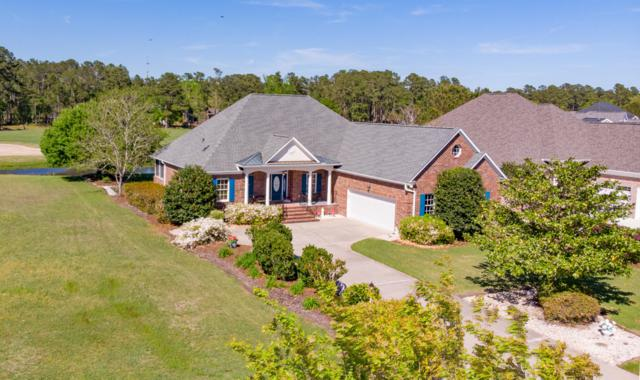 6956 Cambria Court SW, Ocean Isle Beach, NC 28469 (MLS #100160937) :: The Bob Williams Team