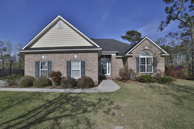 478 Scrub Oaks Drive, Hampstead, NC 28443 (MLS #100160948) :: RE/MAX Essential