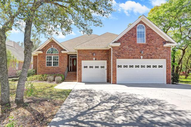 2993 Golf Lake Drive SW, Supply, NC 28462 (MLS #100160956) :: RE/MAX Essential