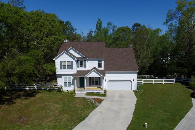 105 Affirmed Place, Sneads Ferry, NC 28460 (MLS #100160992) :: Donna & Team New Bern