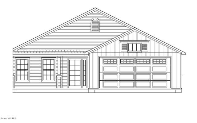 151 NE 31st Street, Oak Island, NC 28465 (MLS #100161000) :: RE/MAX Essential