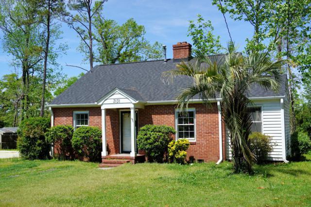 3131 Camden Circle, Wilmington, NC 28403 (MLS #100161008) :: RE/MAX Essential