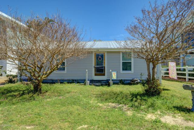 333 S 4th Avenue, Kure Beach, NC 28449 (MLS #100161012) :: Vance Young and Associates