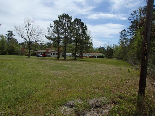000 Hwy 210, Hampstead, NC 28443 (MLS #100161022) :: Vance Young and Associates