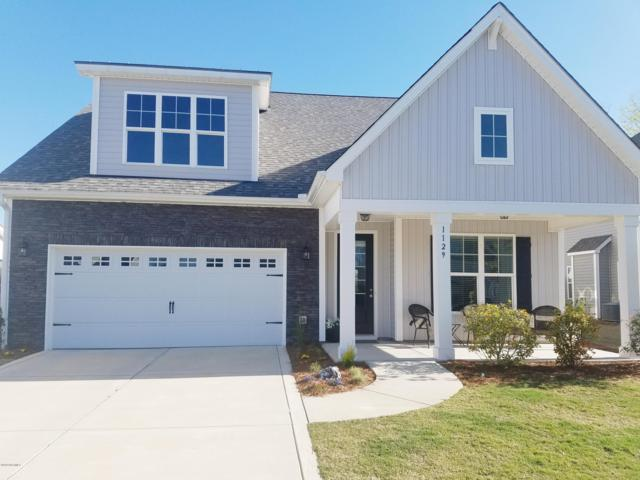 1129 Canopy Way, Wilmington, NC 28409 (MLS #100161039) :: Vance Young and Associates