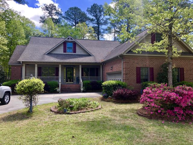 92 Cape Fear Drive, Chocowinity, NC 27817 (MLS #100161049) :: Berkshire Hathaway HomeServices Prime Properties