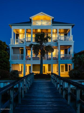 4 Channel Avenue A, Wrightsville Beach, NC 28480 (MLS #100161066) :: Vance Young and Associates