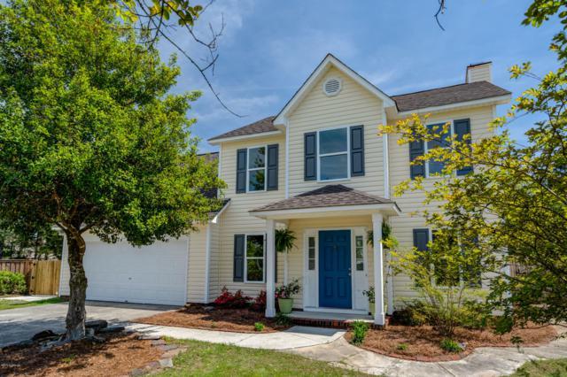 6617 Lipscomb Drive, Wilmington, NC 28412 (MLS #100161078) :: RE/MAX Essential