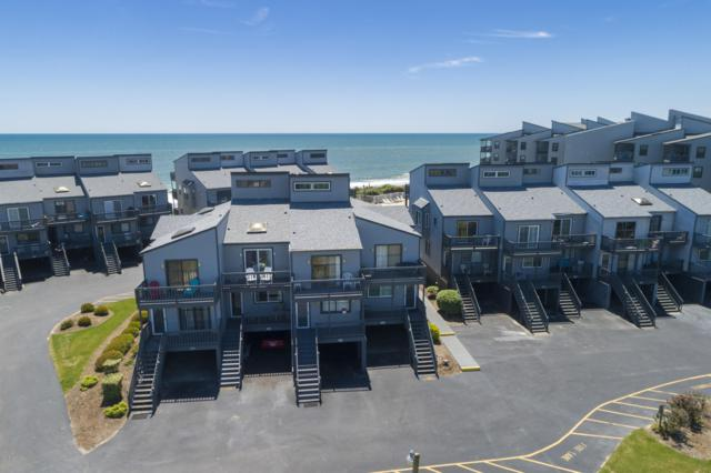 1928 New River Inlet Road #214, North Topsail Beach, NC 28460 (MLS #100161081) :: RE/MAX Elite Realty Group