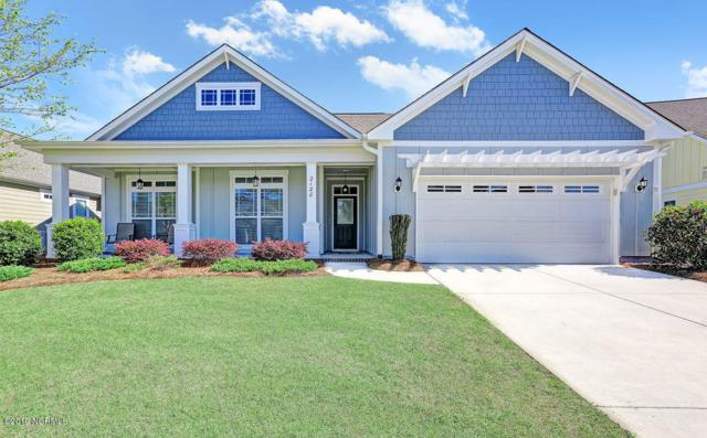 2128 Forest View Circle, Leland, NC 28451 (MLS #100161095) :: The Keith Beatty Team