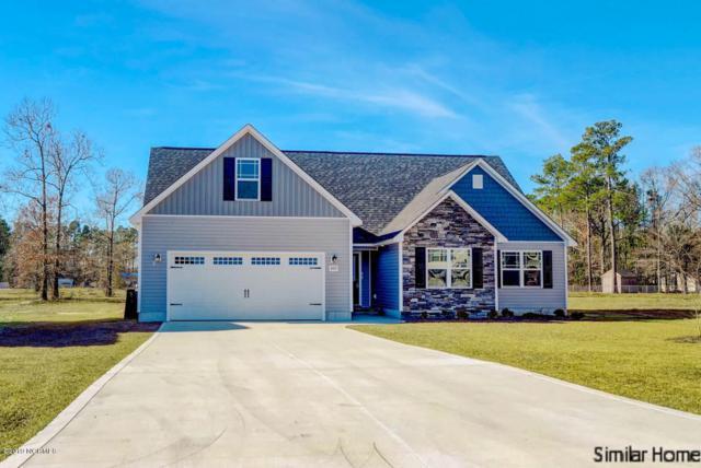 185 Baysden Road, Richlands, NC 28574 (MLS #100161107) :: Courtney Carter Homes