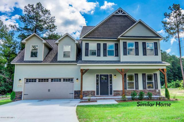 181 Baysden Road, Richlands, NC 28574 (MLS #100161116) :: Courtney Carter Homes