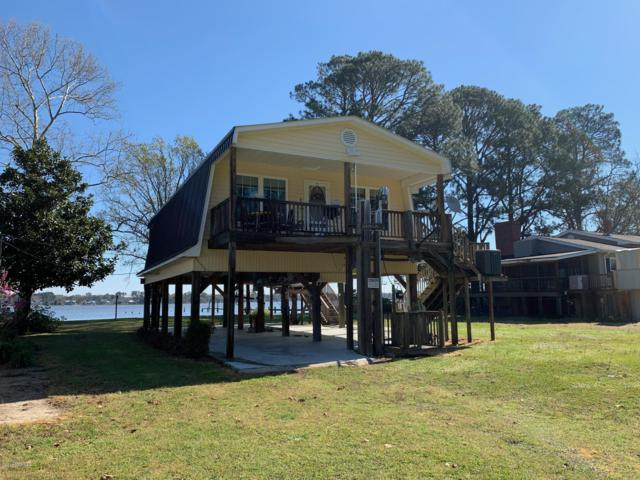23 Forte Shores Drive, Chocowinity, NC 27817 (MLS #100161119) :: Berkshire Hathaway HomeServices Prime Properties