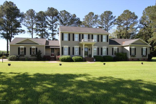 4200 Nc-903, Farmville, NC 27828 (MLS #100161133) :: Berkshire Hathaway HomeServices Prime Properties
