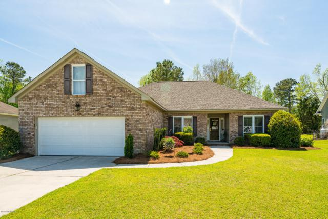 205 Neuchatel Court, New Bern, NC 28562 (MLS #100161154) :: Donna & Team New Bern