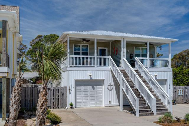 1614 Swordfish Lane #2, Carolina Beach, NC 28428 (MLS #100161161) :: Vance Young and Associates