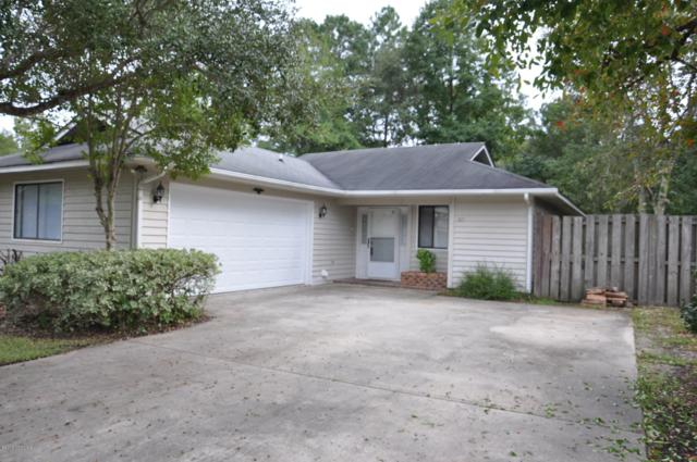 87 Dogwood Court SW, Calabash, NC 28467 (MLS #100161180) :: The Oceanaire Realty