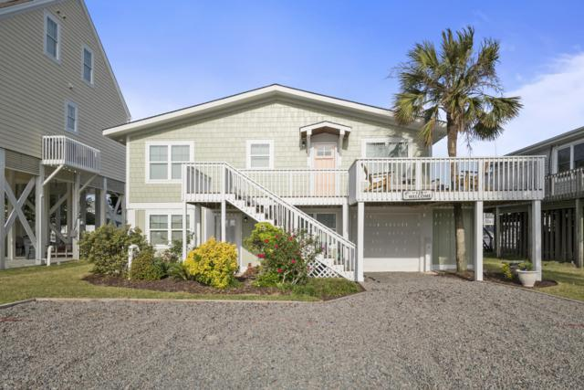 128 Lumberton Street, Holden Beach, NC 28462 (MLS #100161185) :: The Bob Williams Team