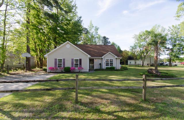 227 Summersill School Road, Jacksonville, NC 28540 (MLS #100161194) :: Berkshire Hathaway HomeServices Prime Properties