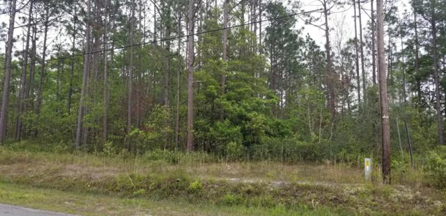 Lot 7 Charlestown Road, Boiling Spring Lakes, NC 28461 (MLS #100161211) :: The Keith Beatty Team