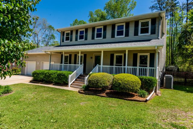 105 Hughes Lane, New Bern, NC 28560 (MLS #100161212) :: Donna & Team New Bern