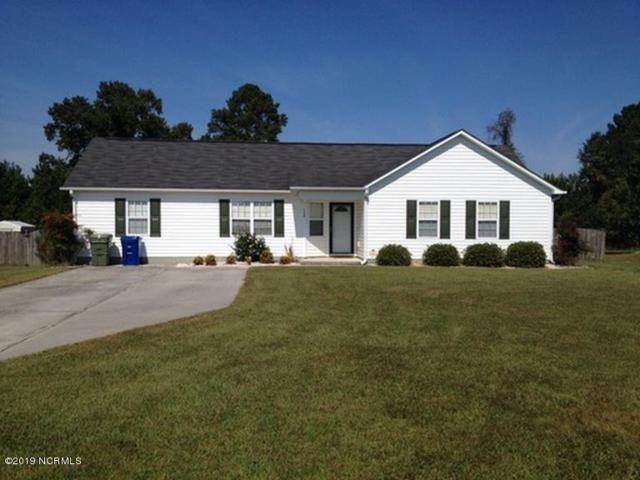 135 Airleigh Place, Richlands, NC 28574 (MLS #100161224) :: Courtney Carter Homes