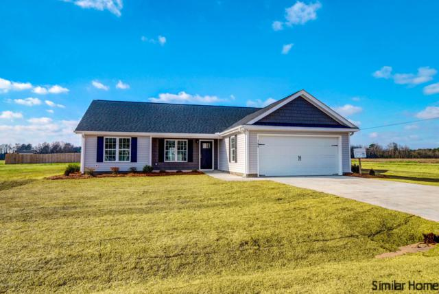 106 R&B Court, Richlands, NC 28574 (MLS #100161238) :: Courtney Carter Homes