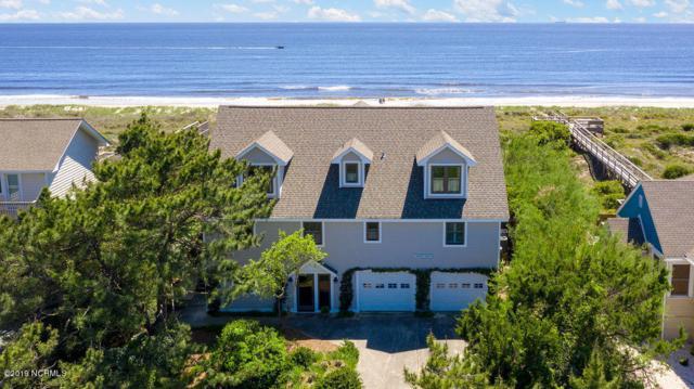417 Caswell Beach Road, Caswell Beach, NC 28465 (MLS #100161248) :: Coldwell Banker Sea Coast Advantage