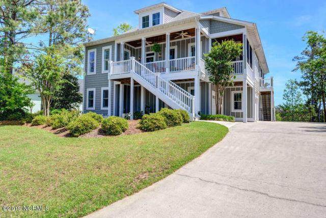 689 Blue Point Drive, Wilmington, NC 28411 (MLS #100161252) :: Vance Young and Associates
