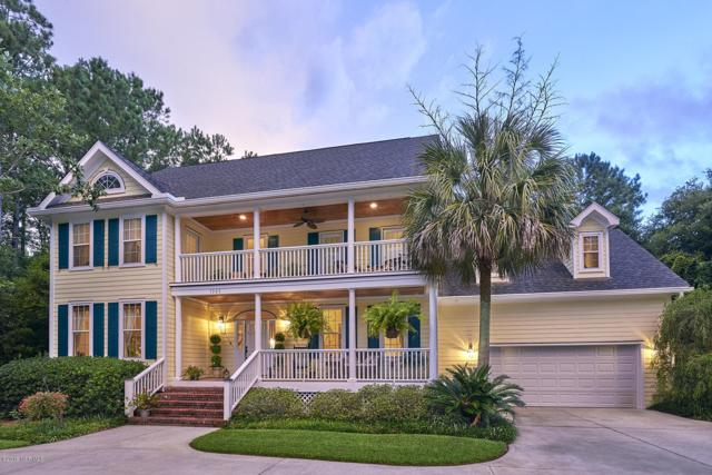 7305 Edith Court, Wilmington, NC 28411 (MLS #100161254) :: Vance Young and Associates