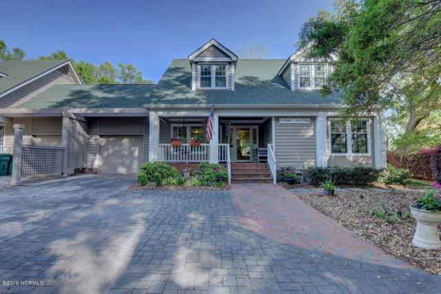 2 Oak Landing Road, Wilmington, NC 28409 (MLS #100161264) :: Vance Young and Associates