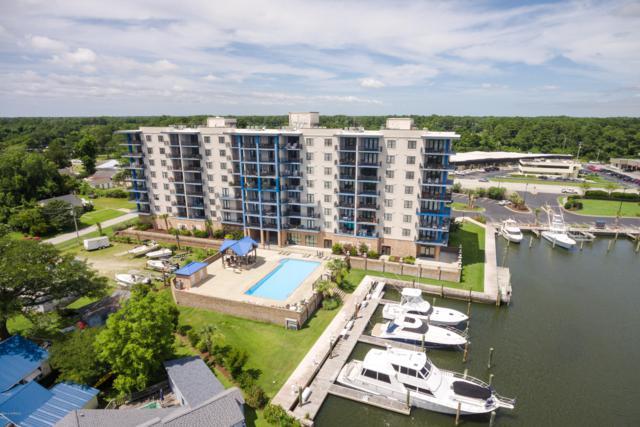 4425 Arendell Street #402, Morehead City, NC 28557 (MLS #100161265) :: Lynda Haraway Group Real Estate