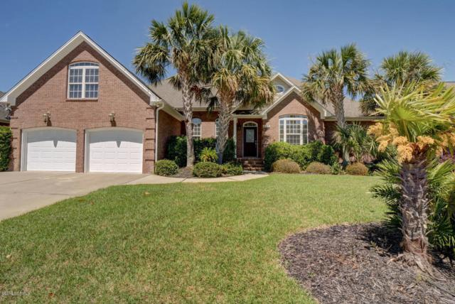 635 Spencer Court, Wilmington, NC 28412 (MLS #100161267) :: RE/MAX Essential