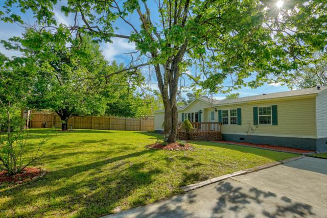 1608 Patsy Lane, Wilmington, NC 28405 (MLS #100161274) :: Courtney Carter Homes