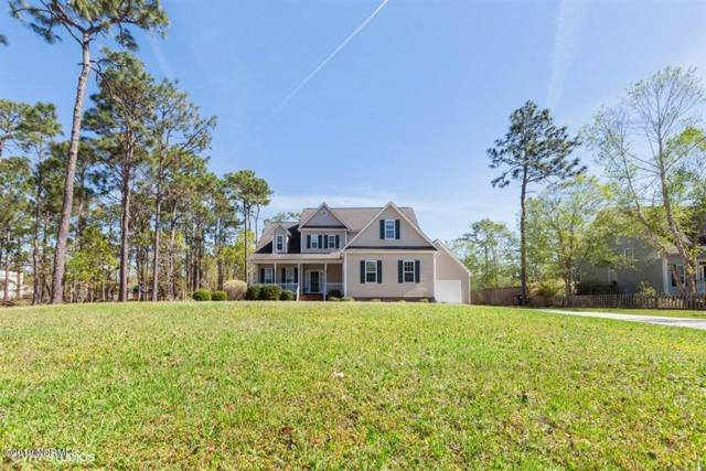 621 Barber Road, Southport, NC 28461 (MLS #100161289) :: The Keith Beatty Team