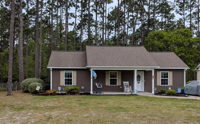 1741 Reidsville Road, Southport, NC 28461 (MLS #100161290) :: The Keith Beatty Team