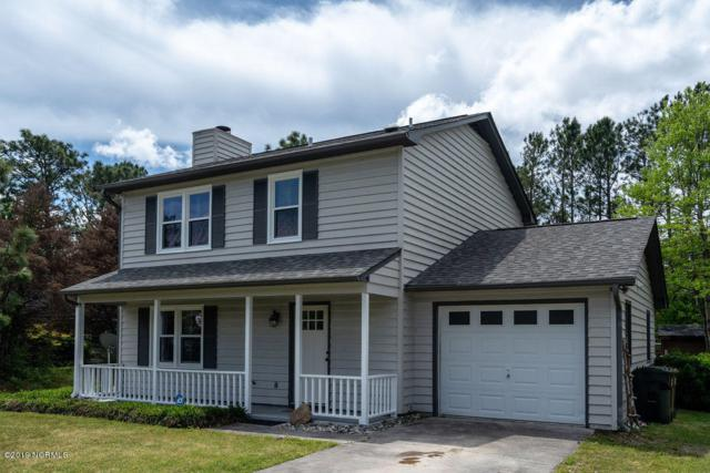 706 Darwin Drive, Wilmington, NC 28405 (MLS #100161292) :: Vance Young and Associates