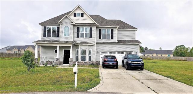 712 Opus Court, Richlands, NC 28574 (MLS #100161296) :: Courtney Carter Homes