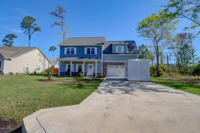 247 Marsh Haven Drive, Sneads Ferry, NC 28460 (MLS #100161304) :: Courtney Carter Homes