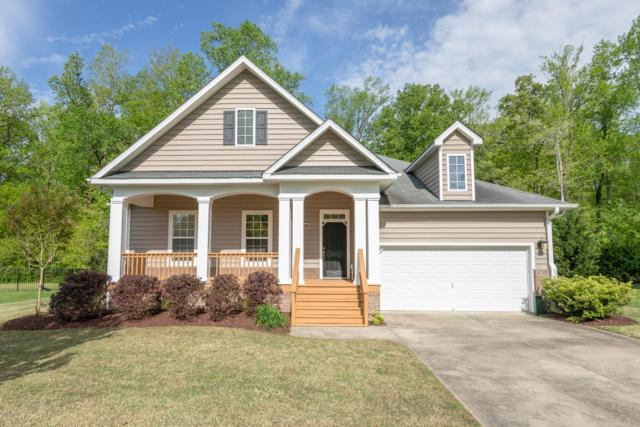 2867 Little Gem Circle, Winterville, NC 28590 (MLS #100161314) :: Vance Young and Associates