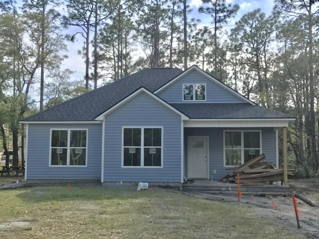 1020 President Road, Southport, NC 28461 (MLS #100161316) :: Vance Young and Associates