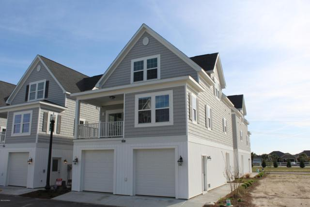 231 Gloucester Way, Little River, SC 29566 (MLS #100161340) :: Courtney Carter Homes
