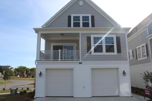 228 Gloucester Way, Little River, SC 29566 (MLS #100161344) :: Courtney Carter Homes