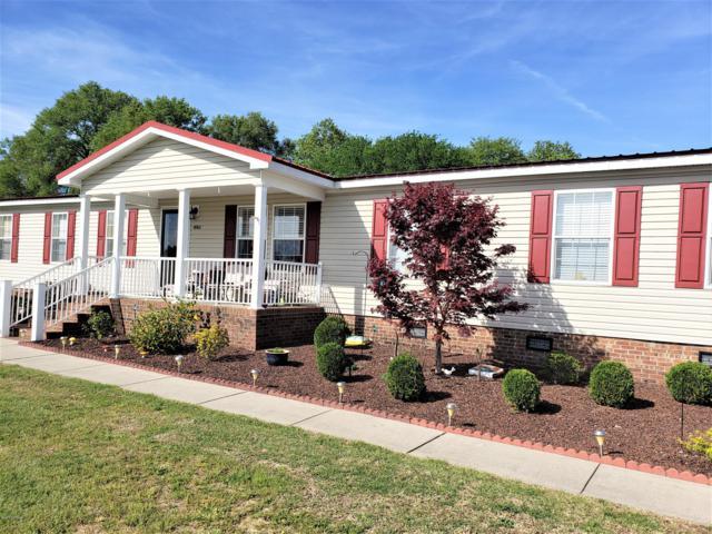 4961 High Branch Court, Stedman, NC 28391 (MLS #100161346) :: Courtney Carter Homes